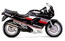 SUZUKI GSX 600F 750F GSXF CZĘŚCI LAGI WYDECH RAMA