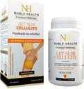 GET SLIM CELLULITE TABLETKI PROBLEM Z CELULITEM !!