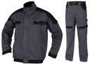 Ubranie ROBOCZE Bluza + Spodnie Cool Trend 46-64