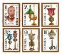 Fi 2651 - 2656** 100 годовщина смерти Лукасевича доставка товаров из Польши и Allegro на русском