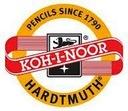 резинка В обычного карандаша KOH-I-NOOR 6312