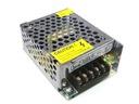 Zasilacz TRAFO Impulsowy 36W 12V 3A Taśma LED RGB