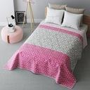 Narzuta  Room99 Loving It CROSSY PINK 220x240