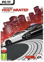 NFS Need for Speed Most Wanted - Origin 24/7 Firma