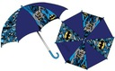 Parasolka dla chłopca BATMAN