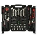 Zestaw narzędzi walizka klucze 95 el.