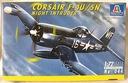 "Corsair F-4U/5N ""Night Intruder""  Italeri"