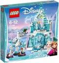 LEGO Disney Magiczny lodowy pałac Elsy 41148