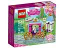 ŁÓDŹ - LEGO Disney Princess 41141  Królewska karoc