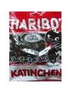 Żelki HARIBO Katinchen Kotki Lukrecja 200g Niemcy