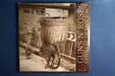 GUNS AND ROSES CHINESE DEMOCRACY 2LP NOWA W FOLII