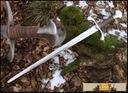 Single Handed Sword - Forrest Ghost