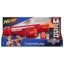 NERF N-Strike Mega B1269 Rotofury HASBRO NOWOŚĆ!!!