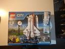 Lego prom kosmiczny 60080