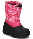 Buty dziecięce śniegowce Reima Nefar r. 34, różowe