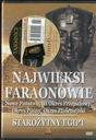 NAJWIĘKSI FARAONOWIE DVD / F0955