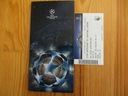bilet Legia Warszawa Sporting Lizbona 07.12.2016