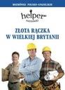 HELPER ANGIELSKI - ZŁOTA RĄCZKA W.2012 KRAM