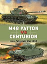 M48 PATTON VS CENTURION: INDO-PAKISTANI WAR 1965