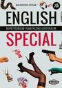 ENGLISH SPECIAL Repetytorium tematyczno -leksykaln
