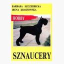 Książka Sznaucery wyd. Mako Press