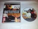 Battlefield Hardline - PS3 - Polska - Szyb Wysyłka