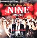 NINE z Penelope Cruz, Nicole Kidman, Sophia Loren