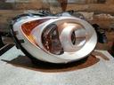 Reflektor Alfa Romeo Mito prawy 08-15