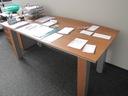 Bardzo duże, solidne biurko 180 x 85 cm F-VAT