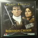 DVD Robinson Crusoe - Pierce Brosnan
