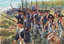 ITALERI American Infantry