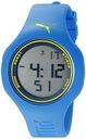 PUMA Empower L Men's Quartz Watch with LCD Dial Di