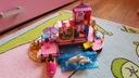 klocki mega bloku barbie nadmorska promenada 253