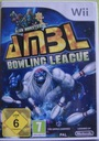 AMBL Bowling League - Wii - Rybnik