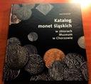 Katalog monet śląskich - J. Dembiniok