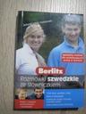 Rozmówki szwedzkie ze słowniczkiem Berlitz