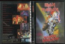 METALLICA - THE VIDEOS 1989 -2004 DVD NOWE /XD4136
