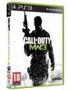 Gra Call of Duty Modern Warfare 3 PS3 590761075361