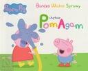 Świnka Peppa Bardzo Ważne 2 Chętnie pomagam _ #KD#