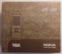 oryginalne pudełko Nokia 7360