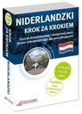 Niderlandzki. Krok za krokiem 5CD+MP3  EDGARD
