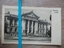 Warszawa Zachęta zdjęciowa