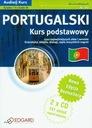 Portugalski Kurs podstawowy z płytą CD PROMOCJA