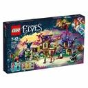Lego ELVES 41185 Magicznie uratowani z wioski