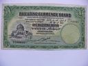 Palestyna 1 funt 1929  oryginał RRR