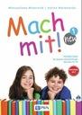 Mach mit! neu 1 Podręcznik do języka... 24h