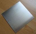 Blacha aluminiowa PA11 3mm 500 x 1000 mm FOLIA