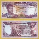 -- SUAZI SWAZILAND 20 EMALANGENI 2006 BE P30c UNC