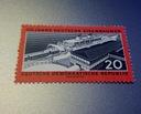 Znaczek pocztowy - Kolejnictwo, kolej | 33