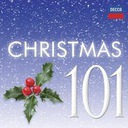 CHRISTMAS 101 /6CD/ Pavarotti Gardiner Preston*
